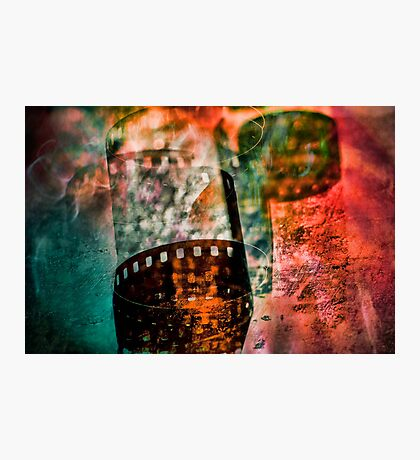 Film Photographic Print