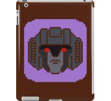 Pixel Starscream iPad Case/Skin