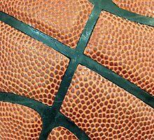Basketball iPhone 5 case by Jnhamilt
