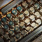 QWERTY by MClementReilly