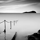 North Berwick by David Queenan