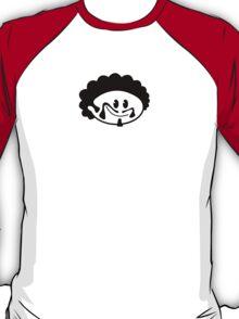 Normal Dude - Basic / Outline T-Shirt