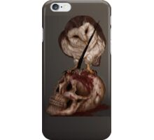 Who Am I iPhone Case/Skin