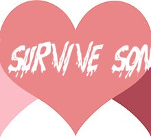 Just Survive Somehow by tralma