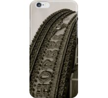 fairground iPhone Case/Skin