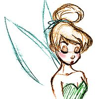 Tinkerbell by Lauren Draghetti
