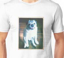 Smiling Fester Unisex T-Shirt