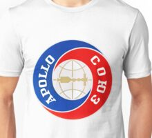 Apollo–Soyuz Mission Logo Unisex T-Shirt