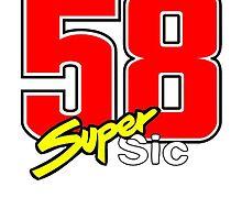 58 super sic by LeS0603