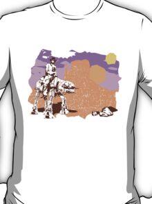 'Walker' Texas Ranger T-Shirt