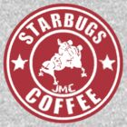 Starbugs Coffee JMC by Robin Brown