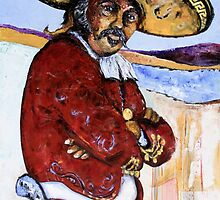 Charro by Reynaldo