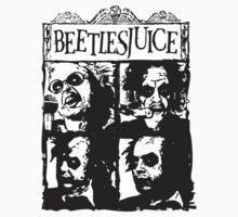 Beetlesjuice Kids Tee
