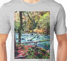 Pacific Northwest Wonderland Unisex T-Shirt