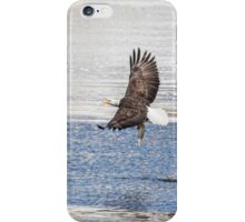 American Bald Eagle 2015-22 iPhone Case/Skin
