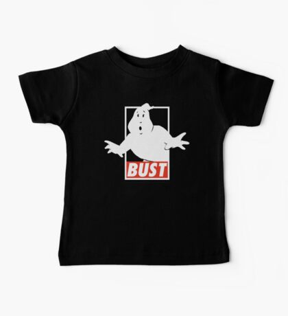 Obeybusters Baby Tee
