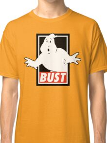 Obeybusters Classic T-Shirt