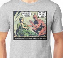 Classic Comic- My Sweet Bear Meat Jokes Unisex T-Shirt