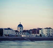 The Dome, Worthing Cinema by Patrick Metzdorf