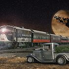 Rat Rod Studios Christmas 7 by ratrodstudios