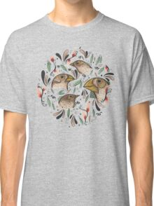 FINE FINCHES Classic T-Shirt