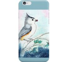 One Snowy Morning iPhone Case/Skin