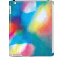 Abstract - illuminate iPad Case/Skin