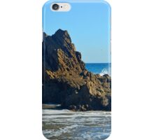 Splashback Rock iPhone Case/Skin