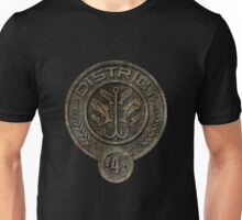 District 4 Unisex T-Shirt