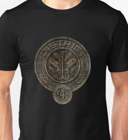 District 4 Unisex T-Shirt