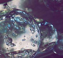 Crystal ball by GrybDesigns