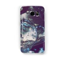 Crystal ball Samsung Galaxy Case/Skin