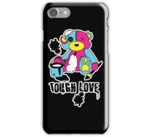 Tough Love iPhone Case/Skin