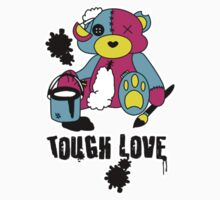 Tough Love One Piece - Long Sleeve