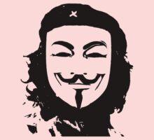 Che Vendetta, I am such a Revolutionary Baby Tee