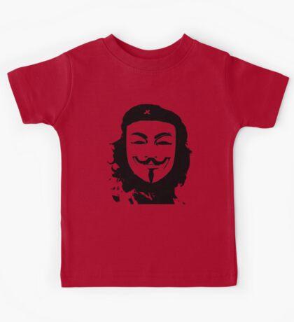Che Vendetta, I am such a Revolutionary Kids Tee