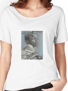 Little Boy Women's Relaxed Fit T-Shirt