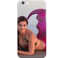 Mermaid Avalon iPhone Case/Skin