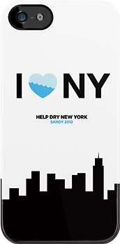 help dry new york by helpnewyorkers