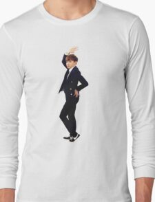 J-Hope BTS Long Sleeve T-Shirt