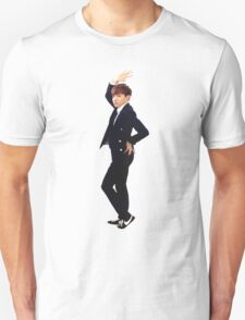 J-Hope BTS Unisex T-Shirt
