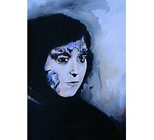 Antony Hegarty Photographic Print