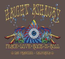 Haight Ashbury Kids Clothes