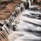 Overflow by seanwareing