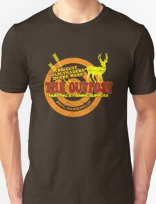 the Outpost T-Shirt