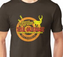 the Outpost Unisex T-Shirt