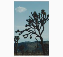joshua tree iphone/samsung galaxy cover One Piece - Long Sleeve