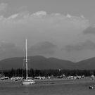 Bass Harbor by lumiwa