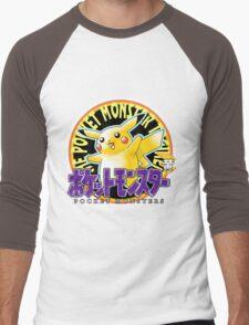 Pokemon Origins: Yellow T-Shirt