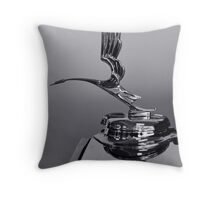 1931 Cadillac Ornament Throw Pillow